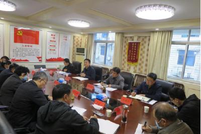 加强巡察制度建设  推动荆州巡察工作规范高效运行