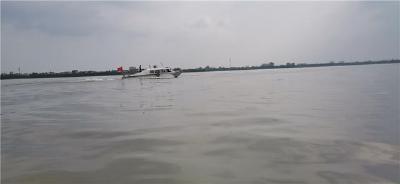市政协视察长江流域重点水域禁捕工作