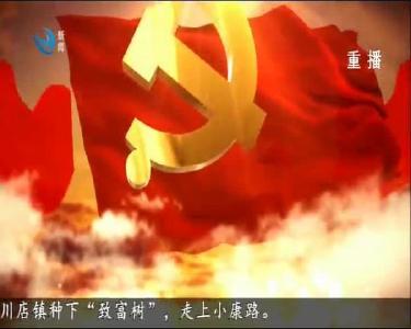 百年党史 荆州印记(六)