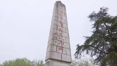 田寺镇:学党史祭英烈 传承红色基因