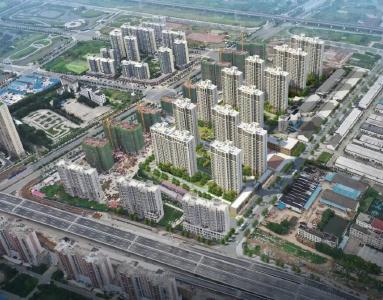 荆州一地棚户区改造工程正进行批前公示!