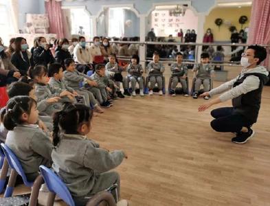 监利今年计划新增11550个公办幼儿园学位