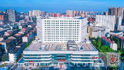 """三级公立医院""""国考""""排行榜发布,荆州一医排名全市第一!"""