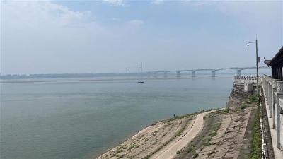 长江及荆南四河已入汛 今年荆州防汛工作这样做……