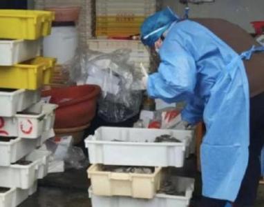 山东日照3份进口冷链食品包装核酸检测阳性