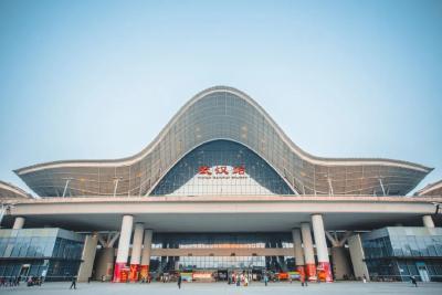 武汉⇋孝感,市域(郊)铁路即将到来!