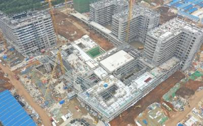 武汉新增4家三甲医院!