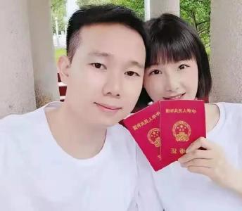 520这天,海南省人民医院官宣:守护这对抗疫英雄的爱情