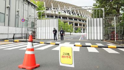 """东京奥组委强调:海外记者入境后将被""""追踪"""" 违反防疫规定后果严重"""
