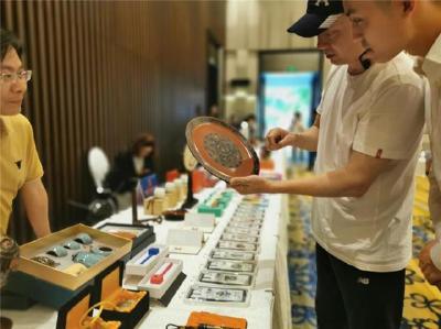 荆州市文化创意产业协会书写党建引领产业发展新篇章