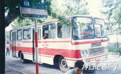 特约记者行:荆州公交从1到815的嬗变