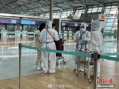 韩国报告首例强生疫苗接种死亡案例