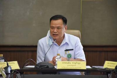 泰国计划将中国新冠疫苗接种范围扩大至3周岁以上人群