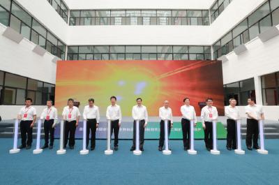 武汉扩增新冠疫苗产能,设计年产10亿剂次