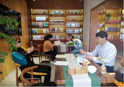 最全!荆州城区31家共享图书阅览室地址,哪个离你家最近?