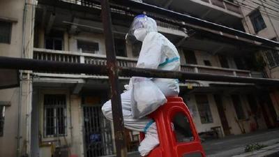 广州中考延期,11个区域解封