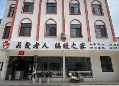 今年底荆州区城区将实现居家养老服务中心全覆盖