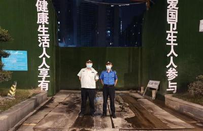武汉:中高考期间严禁夜间施工 违规顶格处罚10万元