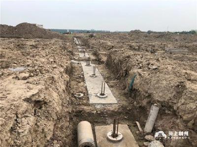 """荆州开发区工业项目""""标准地""""出让过万亩"""
