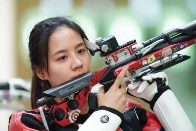 今天,中国队冲击首金,女足迎来生死战!