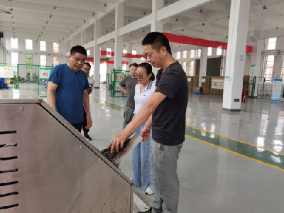 荆州中心城区菜市场将试点使用渔业智能化剖切设备
