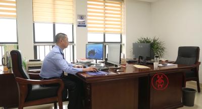厉害 | 荆州这位网络警察,破获网络诈骗有妙招!