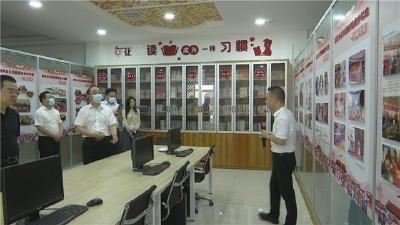 全市基层统战工作现场会在荆州区召开