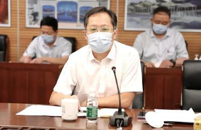 江苏省委决定:冯军停职