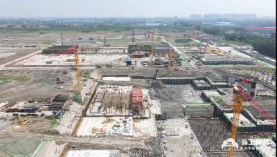 亿钧耀能建设光伏新材产业园,进军光伏产业链