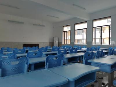 速看!荆州开发区第一小学最新进展来了