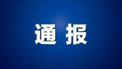 荆州通报一起污染环境典型案例
