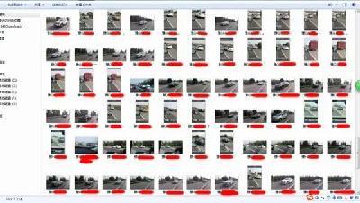 男子国庆返乡途中堵在高速,一口气拍361张照片举报...