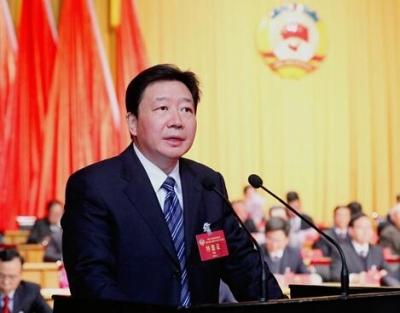 周霁在宜昌市政协六届二次会议开幕会上的致辞