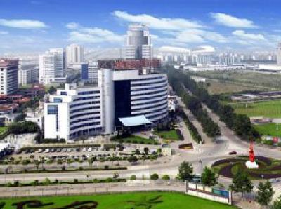 应勇在武汉调研开发区建设发展及企业复工复产  加快推动更多企业复工复产深度推进开发区产城融合发展