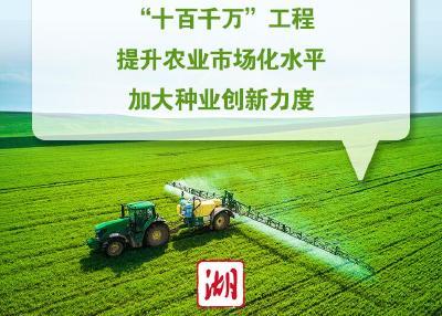 (受权发布)湖北省委、省政府印发《关于全面推进乡村振兴和农业产业强省建设 加快农业农村现代化的实施意见》
