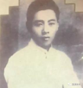 宜昌市第一位中共党员—胡 敌