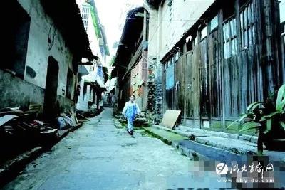 【地名故事】宜都地名起源,童家巷的由来最为传奇……
