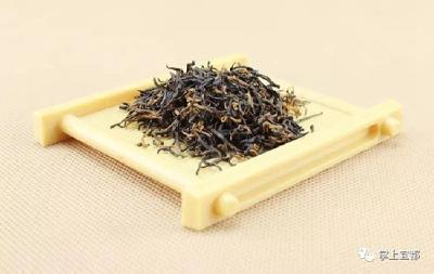 宜红茶业上榜中国茶业百强