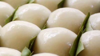 【宜都味儿】正月十五的糯米粑粑