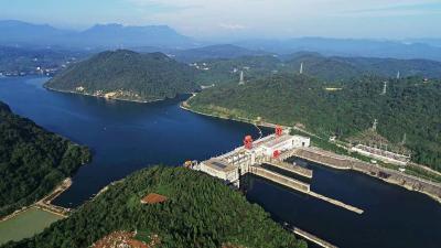 《三峡日报》聚焦高坝洲镇生态建设