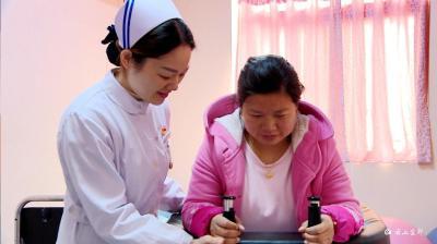 """【巾帼风采】市妇幼保健院:守护妇女儿童健康的""""巾帼卫士"""""""