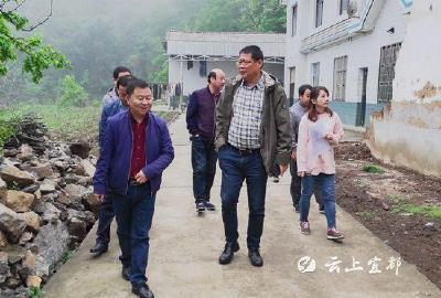 """南冲村""""厕所革命""""工作获省检查组好评"""