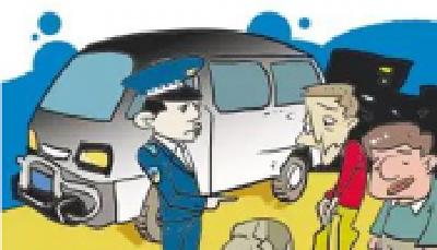 白天做工 晚上做贼 4人工地盗窃被逮现行