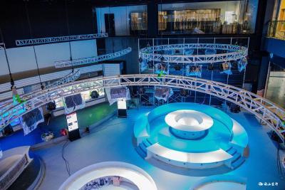 罗联峰主持召开市融媒体中心建设现场办公会时强调 全力打造一流的县级融媒体中心样板工程