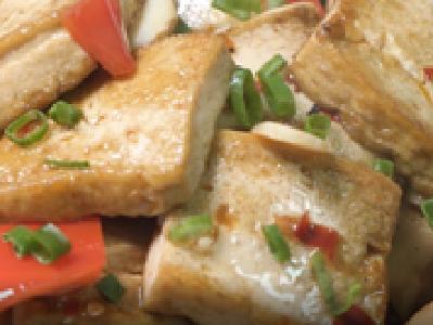 《寻味宜都2》以柔克刚:马师傅豆腐