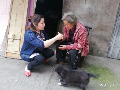格格日记丨王艳艳:婆婆冷暖我心知