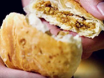 《寻味宜都2》12层起酥 美味不打烊:土家圆酥饼