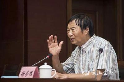 故事大王徐荣耀全省巡回宣讲《我的故事人生》