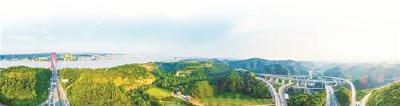 【湖北日报】图文:红花套:三产融合促乡村振兴