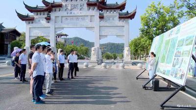 北京大兴区高层次人才考察团来我市考察